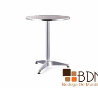 Mesa de Aluminio 60 cm