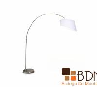 Lámpara minimalista de pie