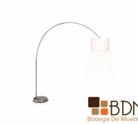 Lámpara moderna de pie
