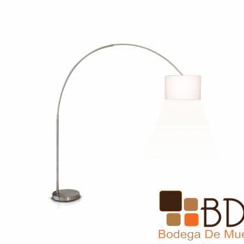 Lámpara moderna de pie Milo