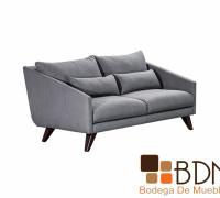 Love seat moderno para sala