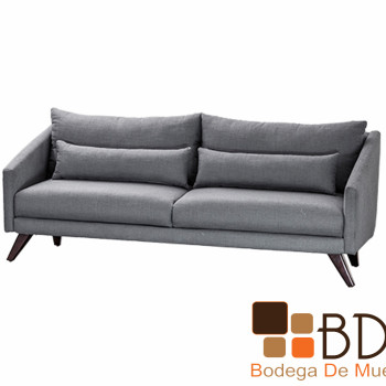 Sofá moderno para sala Cooper