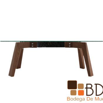 Mesa para Sala estilo Nórdico Marin