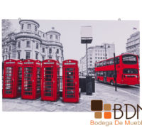 Pintura para Oficina Royal London