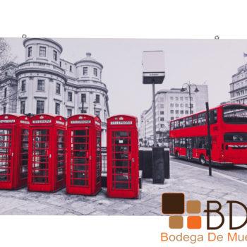 Pintura para Oficina London