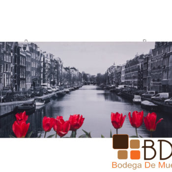 Pintura para Sala Amsterdam