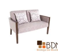 Love Seat Moderno Royal Guadeana