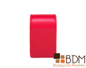Sillón Erótico Rojo Conder