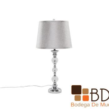 Lámpara Moderna de Acrílico Isabella