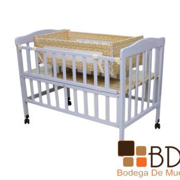 Cuna para Bebé Pánuco