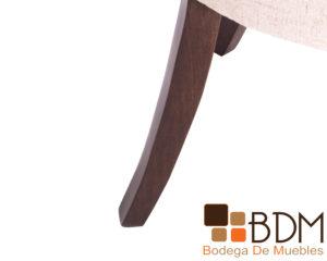 Silla de madera para Comedor Rosty