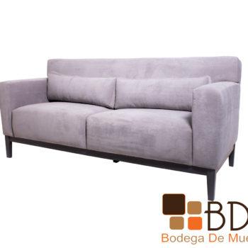 Sofa comodo moderno para Salas