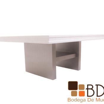 Mesa para comedor de madera