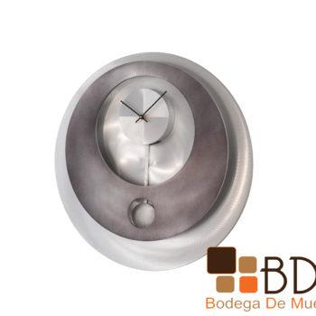 Reloj moderno de pared para recamara