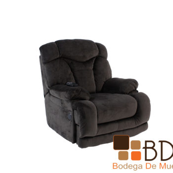 Sillon comodo moderno reclinable