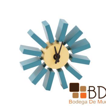 Reloj moderno para hogar u oficina