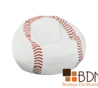 Sillon puff baseball kids