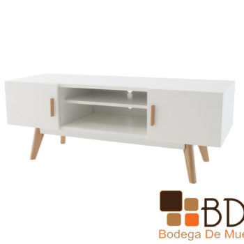 Mueble para tv moderno de madera