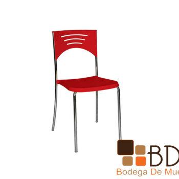 Silla moderna ocasional para restaurante