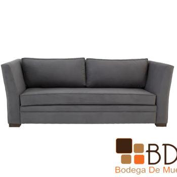 Sofa elegante en madera mdf para salas
