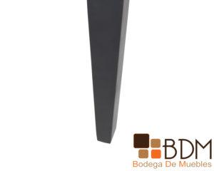 Silla moderna ocasional de madera para comedor